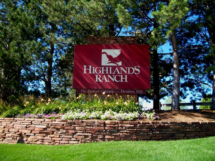 Highlands Ranch, CO